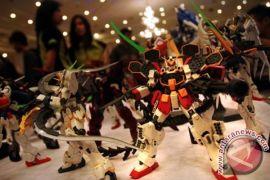 Indonesia diharapkan jangan cuma jadi konsumen produk kreatif