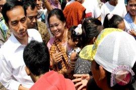 Jokowi: Saya Siap Jadi Capres
