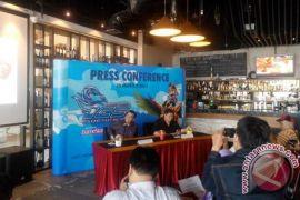 Ada banyak kompetisi di Indonesia Game Show 2013
