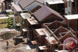 Survei BI: Pertumbuhan harga properti residensial triwulan III masih terbatas