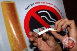 Pasien berhenti merokok di Uni Emirat Arab meningkat