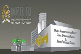 MPR sosialisasi empat pilar kebangsaan melalui outbound