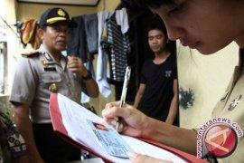 Petugas Jaring 85 Pelanggar Saat Operasi Yustisi