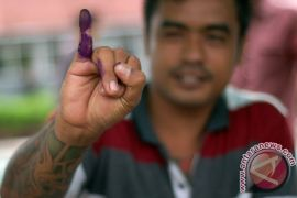Pilkada Bupati Garut perebutkan 1,7 juta suara
