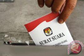 560.286  warga Padang  memilih wali kota  hari ini