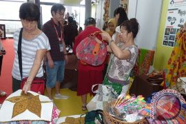 Produk dan budaya Indonesia akan dipamerkan di Guangzhou