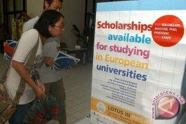 Kemenkeu Siapkan Dana Abadi Beasiswa Rp20,6 Triliun