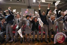 Jepang tuan rumah Olimpiade 2020