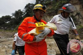 32 tewas dalam kecelakaan truk di Guatemala