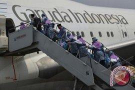 Rute Penerbangan Haji Diubah Terkait Konflik Yaman