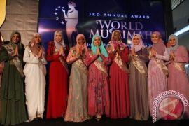 Juara World Muslimah tekankan perdamaian