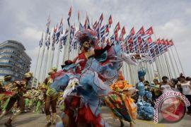 Kuba capai 1 juta pengunjung asing