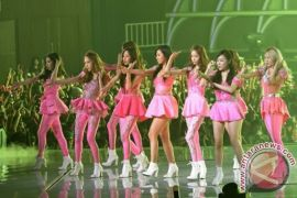 "Girls' Generation kolaborasi dengan ""The Underdogs"""