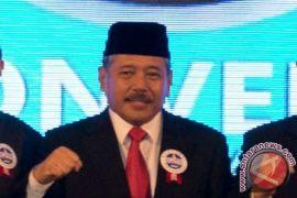Hayono Isman janji perhatikan buruh dan petani