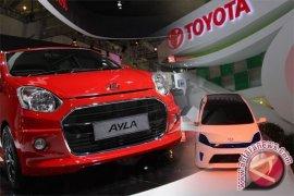 Daihatsu Ayla dan Toyota Agya Lulus Verifikasi LCGC