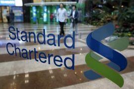 Standard Chartered perkirakan pertumbuhan global 3,9 persen