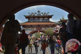 China raup Rp94,3 triliun selama libur musim gugur