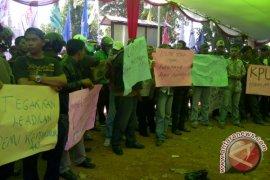 Panwaslu Kubu Raya Limpahkan Kasus Politik Uang ke Gakkumdu