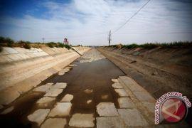 Lima tempat yang terpengaruh perubahan iklim