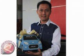 Penjualan Daihatsu Melonjak Di Denpasar