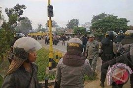 Pemblokiran Jalan Mesuji