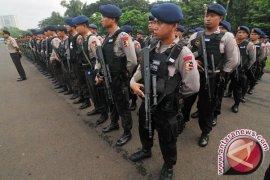 Kapolres: Operasi Ketupat Bekasi fokus empat sasaran