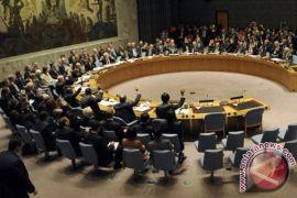 Untuk kesebelas kali, Rusia veto resolusi senjata kimia Suriah