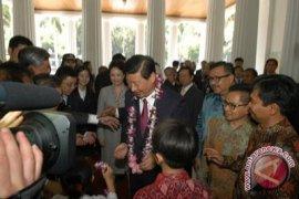 LKBN Antara: Pameran Foto Perkuat Persahabatan Indonesia-China