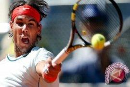 Alasan Federer tak hadiri pernikahan Nadal