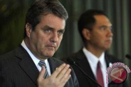"Pemimpin WTO ingatkan ""efek domino"" tarif dagang AS"