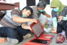 BPCB lestarikan buku peninggalan Bung Karno