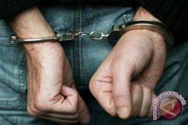 Polisi Mukomuko Amankan Pelaku Pencurian Asal Sumbar