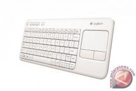 Keybourd Touch K400r kendalikan tv dari jauh
