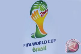 FIFA akan tes doping seluruh peserta Piala Dunia