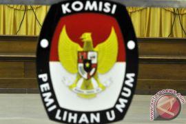 KPU tetapkan gubernur-wagub Kalbar terpilih