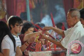 Warga Tionghoa sambut baik pergantian istilah China