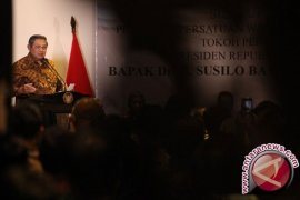 Presiden SBY akan terbitkan buku
