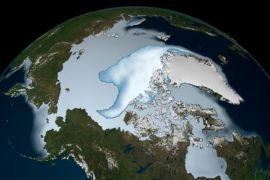 Negara-negara rentan beri peringatan soal kenaikan suhu 1,5 derajad Celsius