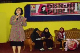 Keterwakilan Perempuan Indonesia dalam Politik Minim