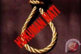 Pemerintah diminta segera lakukan eksekusi mati jilid IV