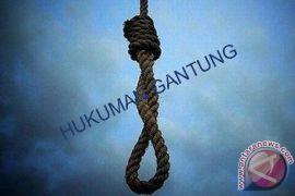 Jaksa Agung dikritik karena lamban eksekusi mati bandar narkoba