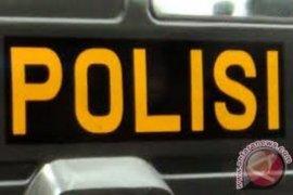 Pasca-bom Medan, Polresta Sidoarjo perketat penjagaan pintu masuk