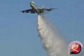 BNPB Rekayasa Cuaca Atasi Kekeringan