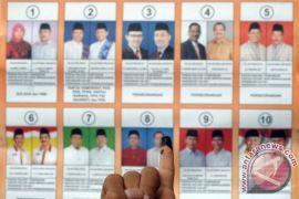 KPU tetapkan pilkada Padang putaran II 5 Maret