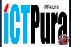 Penilaian ICT Pura Dilakukan Secara Profesional