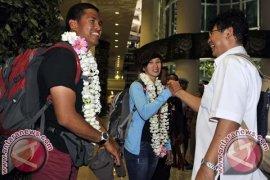 Indonesia Juara Dunia Paralayang