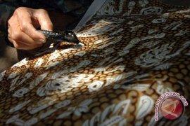 Batik Sukabumi Tembus Pasar Dunia