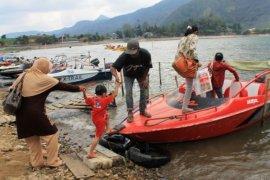 Hunian Hotel di Sarangan Meningkat Jelang Natal