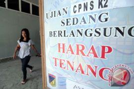 Penyelenggaraan tes CPNS kurang memadai, kata ombudsman