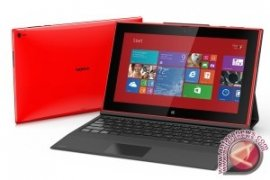 Rumor sebut Nokia siapkan tablet 8 inci